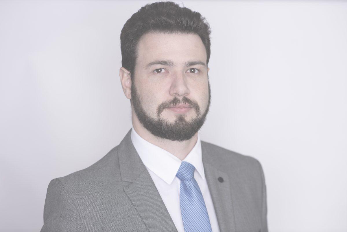 André Monteiro do Rosário