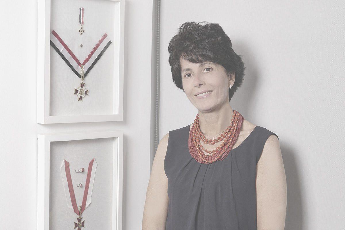Olinda Maria Moreira Alves de Oliveira Mallet