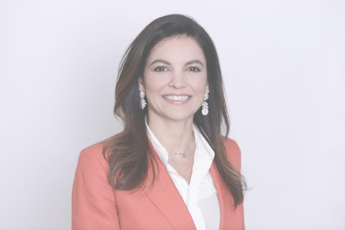 Erika Imbiriba Hesketh, Lawyer